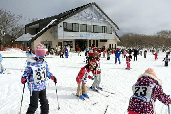 เล่นสกีที่ญี่ปุ่นพร้อมเผยแลนด์มาร์คอาหารอร่อย